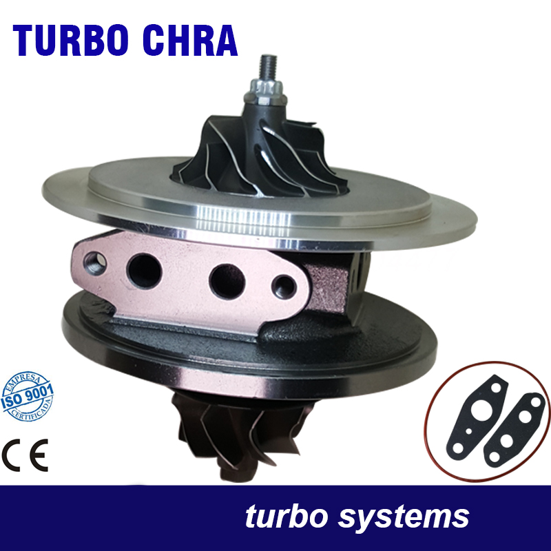 GT1749V Turbo Chra 721164 Core Cartridge For Toyota Auris D-4D Avensis Picnic Previa RAV4 D-4D 2.0 TD 1CD-FTV 1CD FTV 1CDFTV