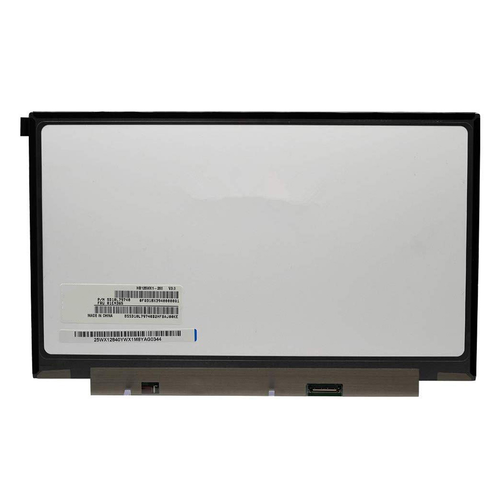 12.5 inch <font><b>LCD</b></font> Display Screen Panel for ThinkPad X230S X240 X240s X250 Matrix Monitor eDP 1366*768/1920*1080 LCM LED For <font><b>Lenovo</b></font> image