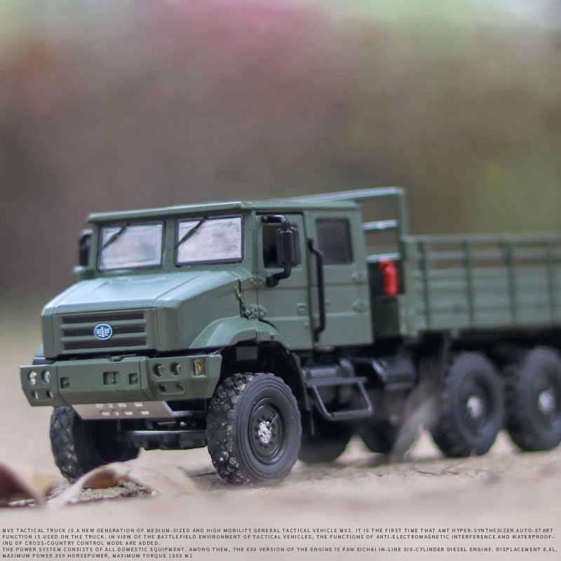 مركبة يتم التحكم بها عن بُعد الشاحنات العسكرية اللعب الكهربائية شاحنة تعمل بجهاز التحكم عن بعد نموذج هواية 4 عجلة القيادة لعبة السيارات الجيش لعبة على شكل شاحنة للأولاد هدية
