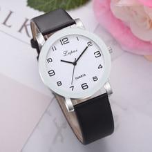 Lvpai брендовые кварцевые часы для женщин роскошный белый браслет часы Женское платье креативные часы новые Relojes Mujer