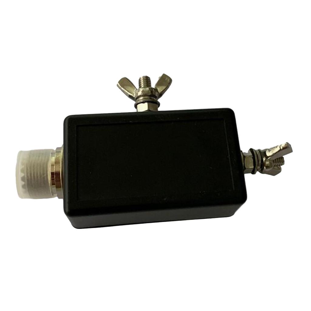 Антенна HF YY 100 (M) 1:9 антенна Видео балун для Ham Радио DIY самостоятельно любимые радио Запасные части      АлиЭкспресс