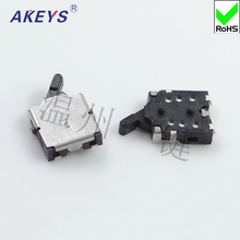 4 pcs Fretting limit switch KFC-V-304 reverse direction game switch reset fretting detect keystroke camera switch цена