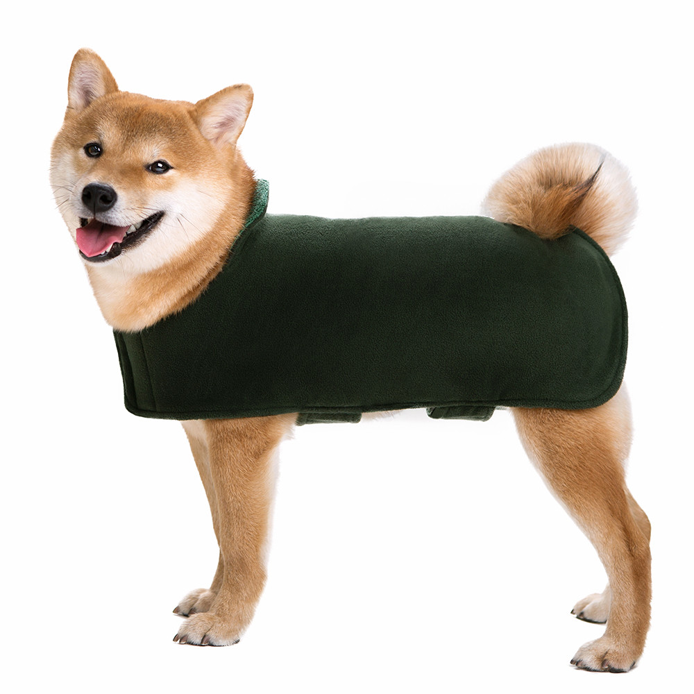 Super Absorbent Dog jacket (10)
