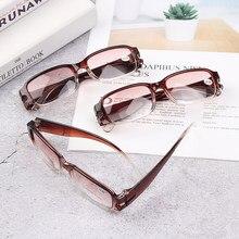 Tragbare In Der Nhe-weit DualuseLesebrille Robuste Licht Harz Rahmen Presbyopie Brillen Modus Unisex Lesen brillen