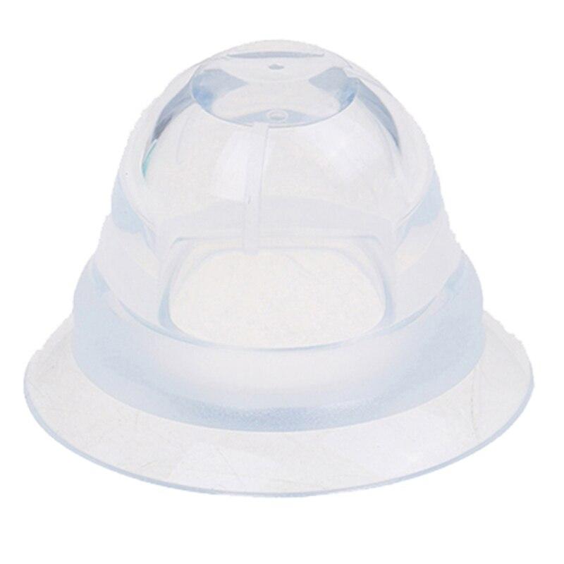 2 Pcs Nipple Corrector Aspirator Puller Niplette Treatment Redress Sucking Redress Correction