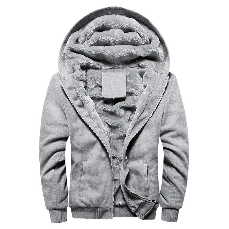 Hbbf4235bb9c34b7e980ecefa285932264 BOLUBAO Fashion Brand Men's Jackets Autumn Winter New Men Plus velvet Thickening Jacket Male Casual Hooded Jacket Coats