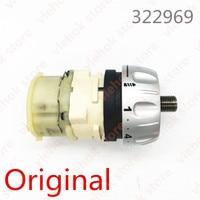 GEAR BOX ASS'Y For HITACHI DS18DL DS14DL DS14DMR DS18DMR WR18DL WR14DL 322969 Drill Machine Power Tool Accessories Electric