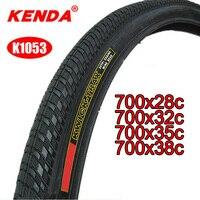 자전거 타이어 700C 도로 자전거 타이어 700 * 28C / 32C / 35C / 38C Bicicleta 외부 튜브 85PSI 도시 자전거 바퀴 타이어 타이어 1 쌍