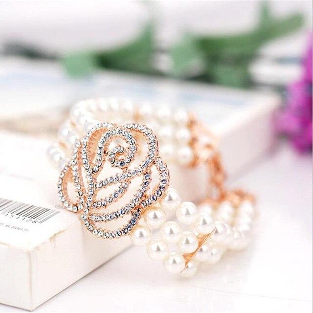 Lady Multilayer Bracelet...