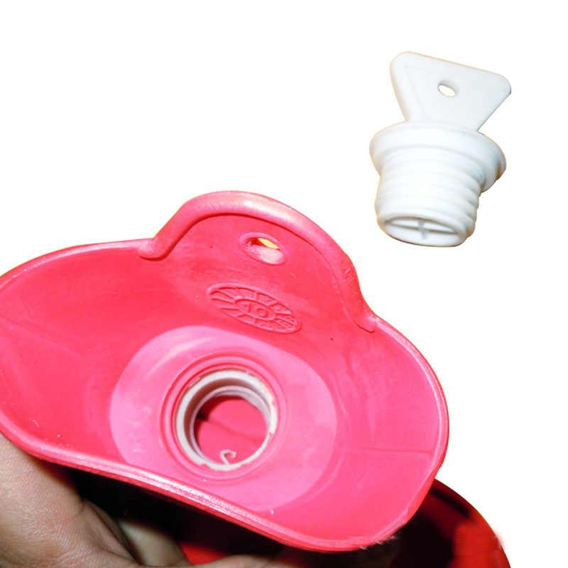 2000/250 Ml Hot Water Klasik Karet Air Panas Botol Tas Pemanasan Di Musim Dingin 1 Pcs