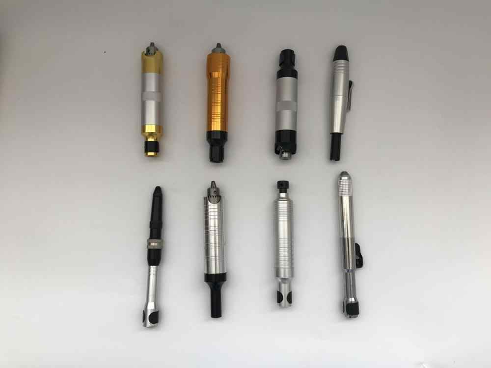 Details about  /Rotary Quick Change Hammer Handpiece Flex Shaft Tool For Foredom Jeweler New Set
