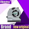 XinKaidi Новый охлаждающий вентилятор для процессора ASUS X550 X550V X550C X550VC X450 X450CA X450V X450C A450C K552V A550 MF75070V1-C090-S9A кулер