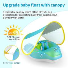 Baby Swimming Float Ring Kids Swim Pool Accessories Inflatable Infant Floating S