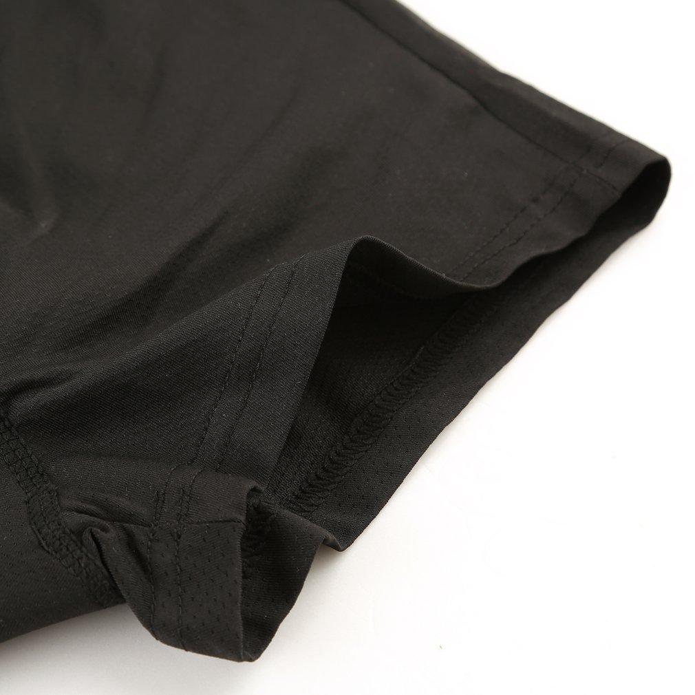 5D Gel Pad Cycling Shorts Men Downhill Underwear MTB Bermuda Mountain Bike Short Pants Bicycle Underpants Man
