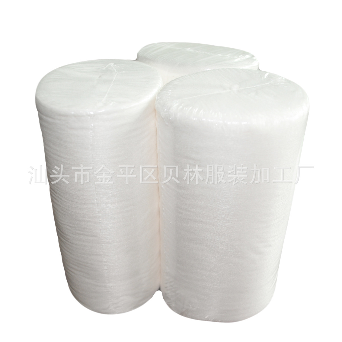 Manufacturers Direct Selling Urine Pad Infant Urine Filter Tissue Separated Diaper Ge Niao Zhi Disposable Waterproof Towel 100 P