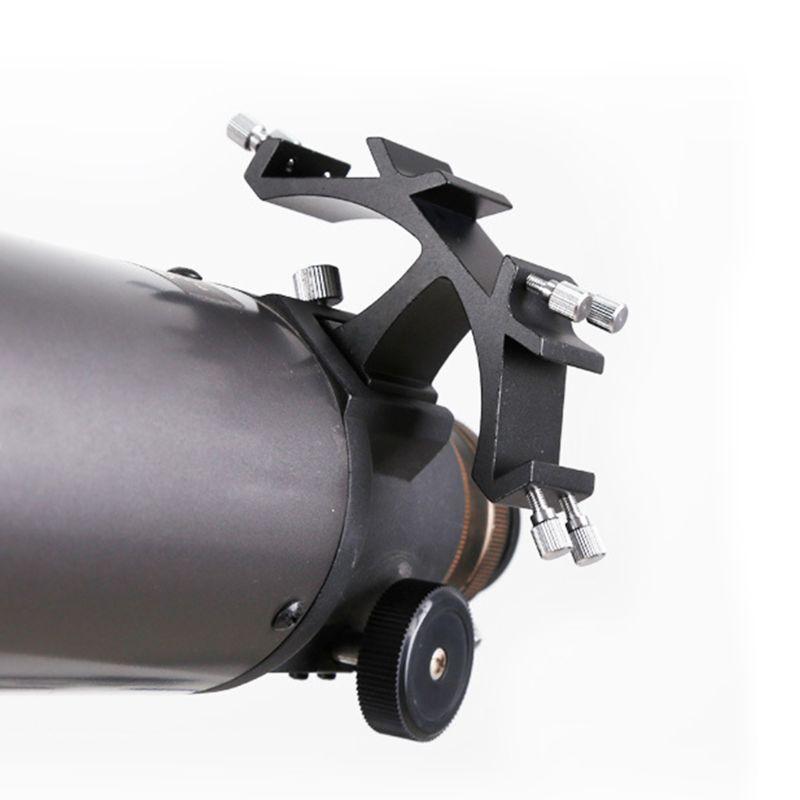 base para monocular finder scope ponteiro laser