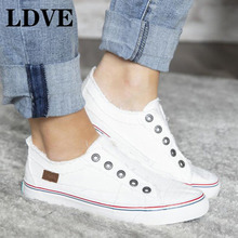 2019 Casual Women Shoes Women Flats Canvas Shoes Fashion Women Sneakers Lace Up Cartoon Ladies Shoes Black White Female Shoes women shoes adult flats wedding shoes party large size 41 47 pearl rhinestone beaded anklet lace up shoes white bridesmaid shoes