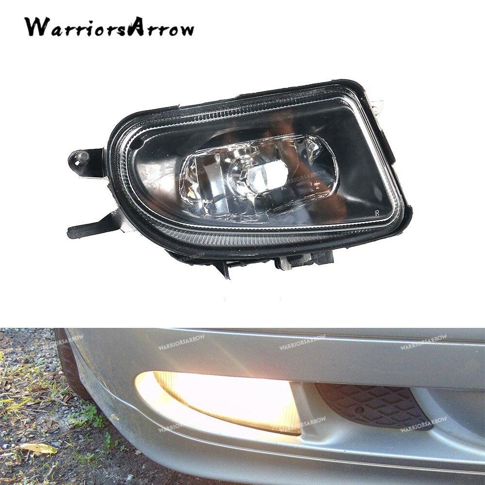 Mercedes R170 SLK-Class 96~04 BLACK Arrow Type LED Side Mirror Cover