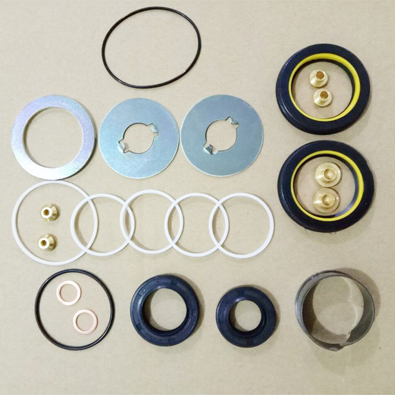 Car Gasket Power Steering Repair Kit For TOYOTA RACK & PINION 04445-35160