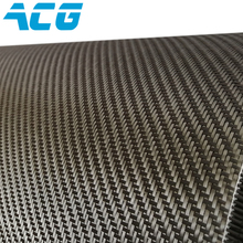 10m/Lot Twill 3K 200g Carbon Fiber Fabric for Automobile Parts