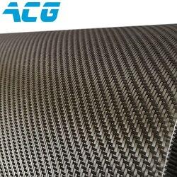 Tela de fibra de carbono, 10 m/lote, 3K, 200gsm, para piezas de automóviles