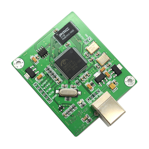 Image 4 - Lusya CM6631A Digitale Interface Module Dac Board Usb Iis Spdif Uitgang 24Bit 192K F3 011