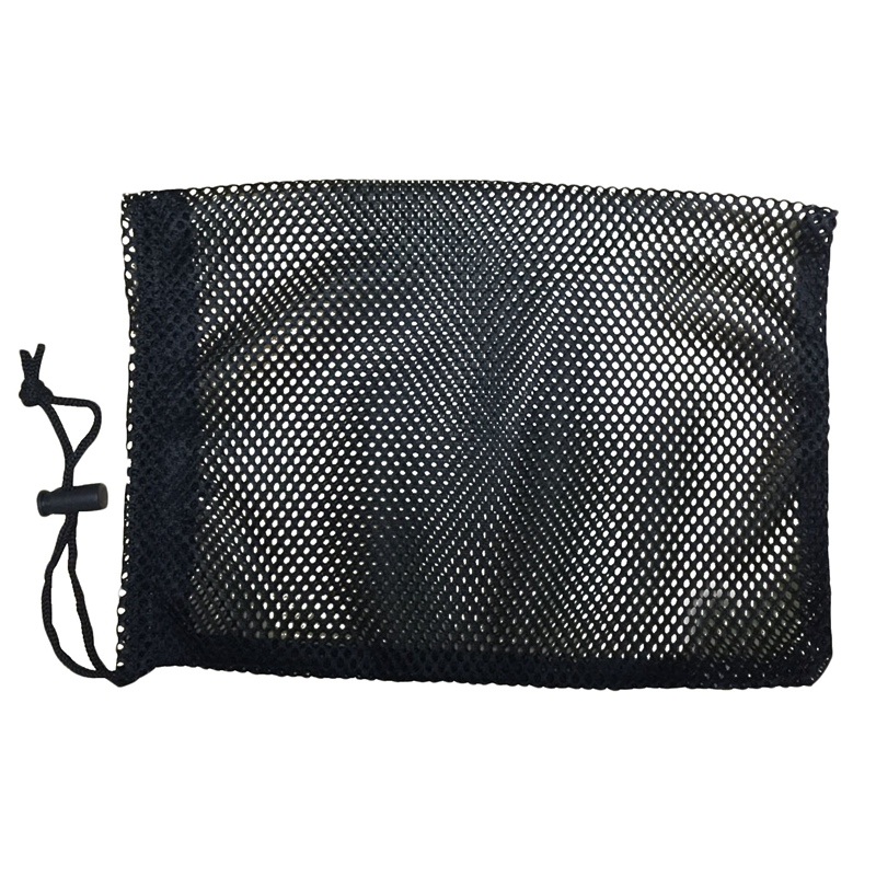 Nylon Mesh Nets Bag Pouch Golf 48 Ball Carrying Holder Storage Durable