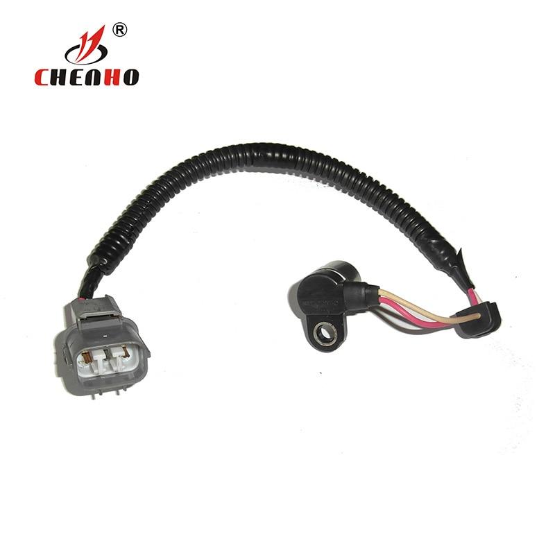 Sensor de pulso do virabrequim se encaixa H-ONDA c-ivic vi coupe hatchback 37501-p2j-j01 37501p2jj01