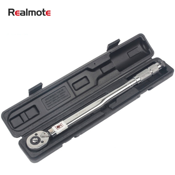 1/4 3/8 1/2The Torque Wrench Drive 5 25 Nm Two   Way To Accurately Mechanism Hand Tool spanner torquemeter Preset ratchet Wrench     -