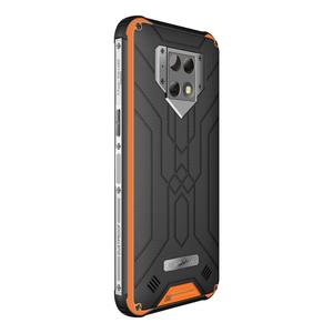 Image 5 - Blackview BV9800 Pro küresel ilk termal görüntüleme Smartphone Helio P70 6GB + 128GB 6580mAh IP68 su geçirmez 48MP cep telefonu