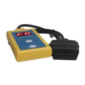 Image 5 - B800 SRS Scanner & Resetter Werkzeug für BM Fit E36 E46 E34 E38 E39 Z3 Z4 X5 B800 Airbag SRS reset Scanner OBD Diagnose Werkzeug B800