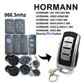 Hormann HSM4 868 mhz klon fernbedienung Kompatibel mit HSM2  HSM4 868MHz remote Hormann handheld sender 2020 neue stil -Fernbedienung Sicherheit und Schutz -