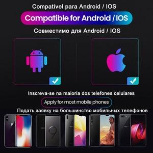 Image 4 - Gamepad Trigger Pubg Controller mobilny Joystick na telefon Android iPhone konsola do gier konsola do gier telefon komórkowy Joypad pabg Gaming