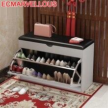 Range De Rangement Szafka Na Buty Closet Organizador Zapatero Schoenenkast Sapateira Cabinet Mueble Meuble Chaussure Shoes Rack