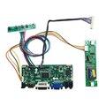 Latumab Новый NT68676 HDMI + DVI + VGA ЖК-контроллер инвертор для платы комплект для M170EG01 V.8 1280X1024 Бесплатная доставка