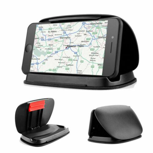 Group Vertical Universal Car Dashboard Phone Bracket Holder Stand For 3.5 -5.5 Inch Smart Phone Car Dashboard Phone Holder D25