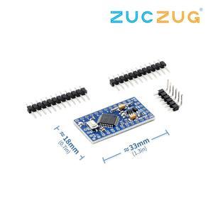 pro mini 328 electronic buildi