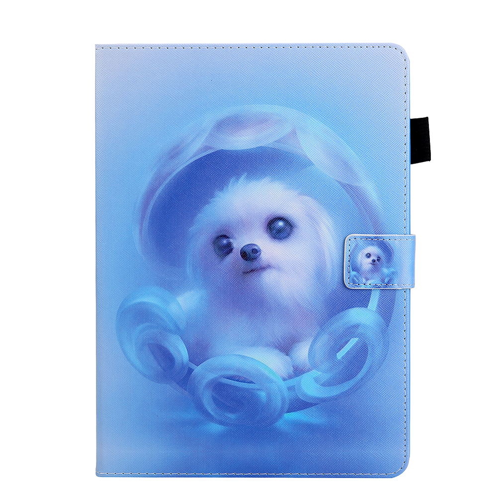 as photo Coffee Cute Case For iPad 10 2 Case 2019 Tablet Cover For iPad 10 2 7th Generation