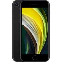 Смартфон APPLE iPhone SE 2020 128Gb,  MHGT3RU/A,  черный