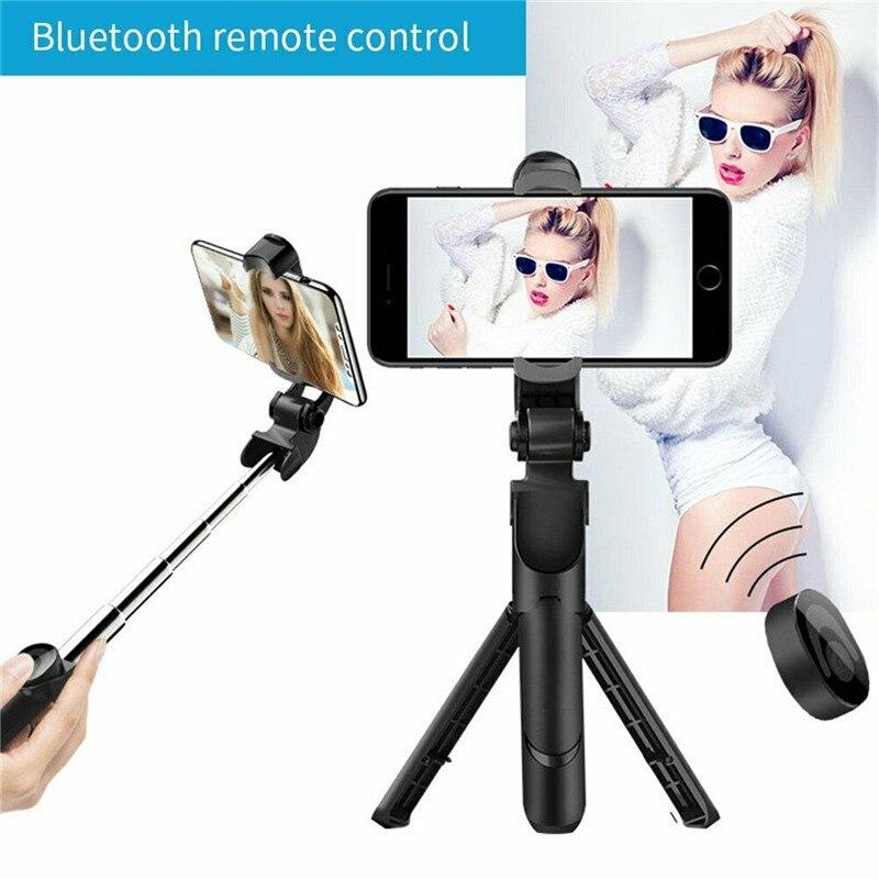 remoto bluetooth para smartphone câmera de ação esportes