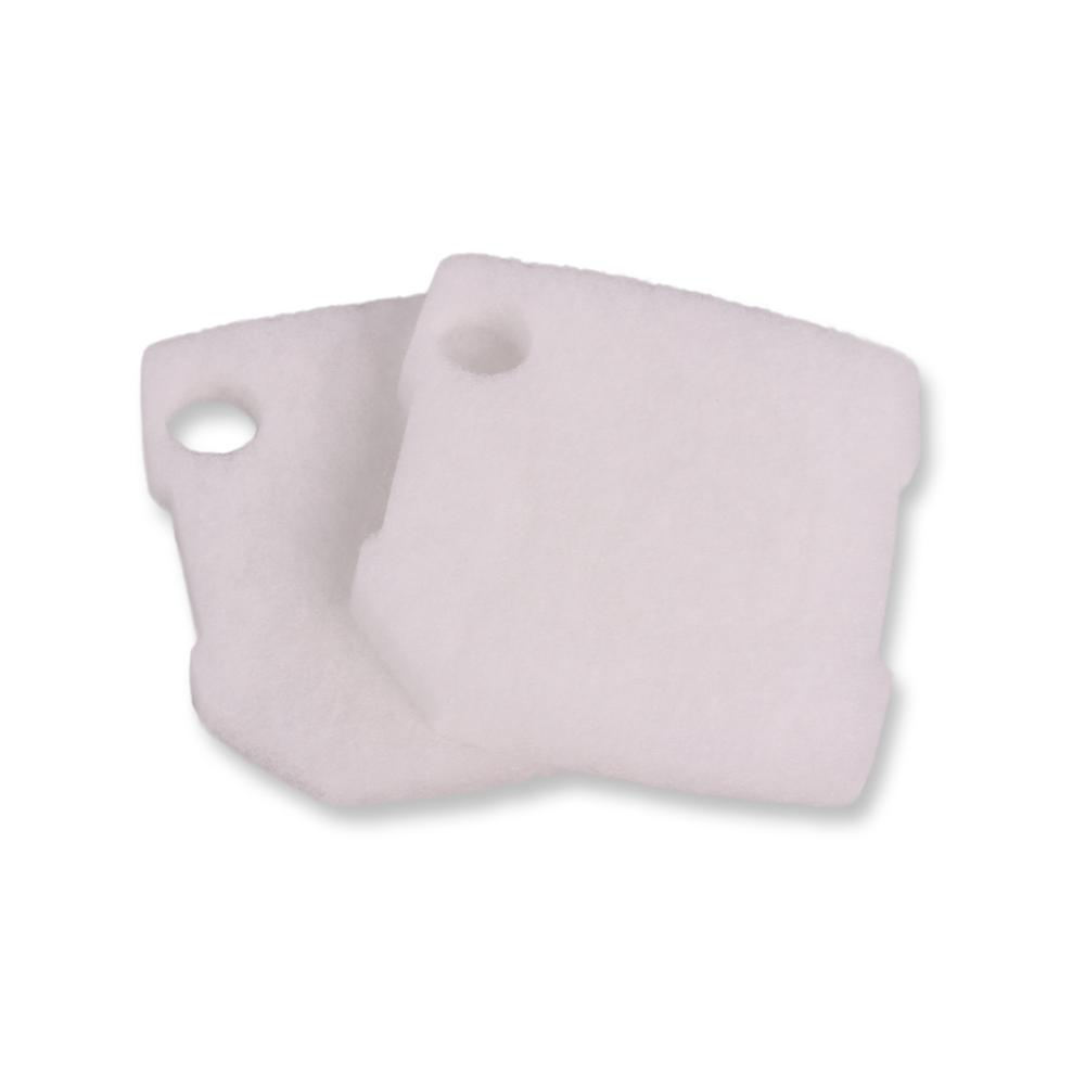 Compatible Fine Filter Pad For Eheim Professional 4+ 250/250T/350/350T/600 And Pro 4e+ 350