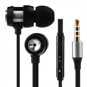Bass Stereo Wired Headphones I