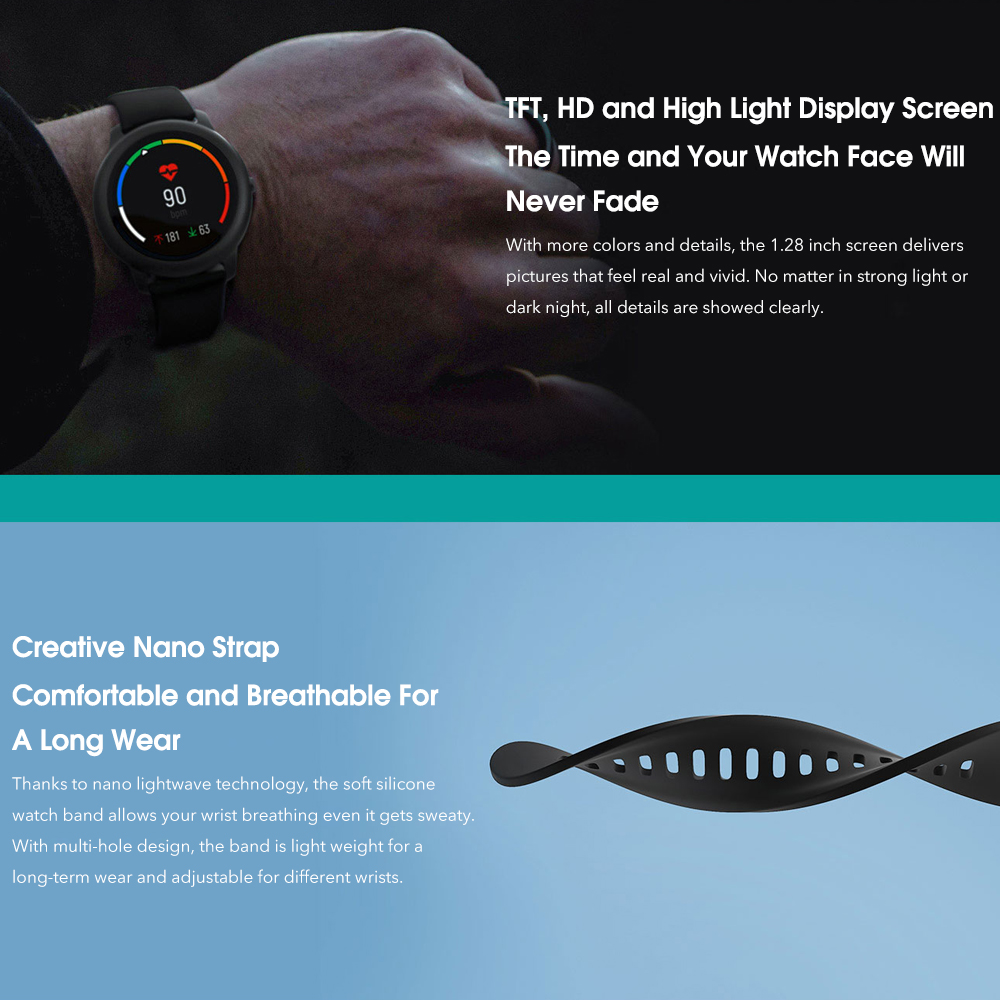 LS05 Smart Watch Original