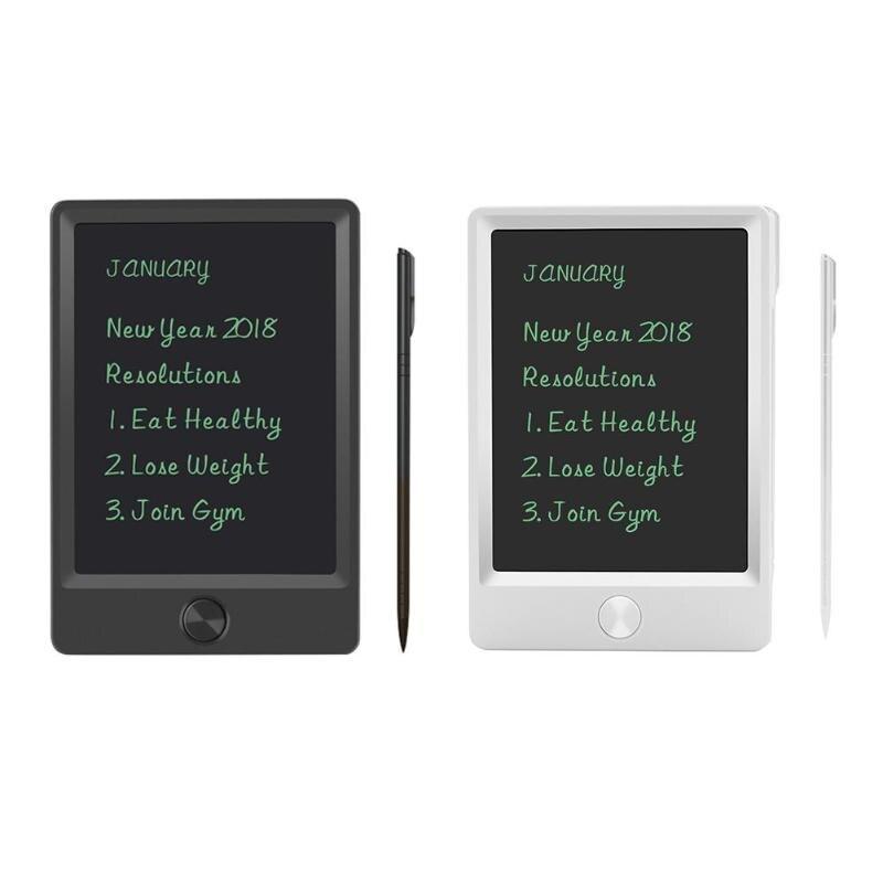 Mini 5 Inch LCD Electronic Writing Tablet Digital Drawing Handwriting Pad