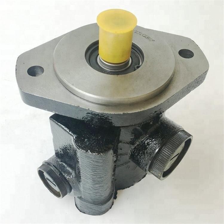 DCEC Diesel Auto Engine Parts 6BT 6BT5.9 140HP Hydraulic Pump 4929291 Power Steering Pump