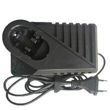 Ni-Cd Ni-Mh Battery Charger For Bat038 Bat048 Bat043 Bat045 Bta120 Electrical Drill 7.2V 9.6V 12V 14.4V Power Tool Battery Eu Pl цена