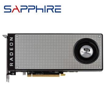 SAPPHIRE Radeon RX 470 4 Гб видеокарты AMD GPU RX 470D Оригинал RX470 RX470D видеокарты ПК Компьютерная игра Карта HDMI не Майнинг