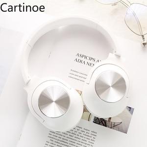 Image 4 - Bluetooth Headphones, Over Ear Wireless Headphones 40H Playtime aptX ReChargable Bluetooth 5.0 CVC 8.0 Mic for iPhone iPad, PC