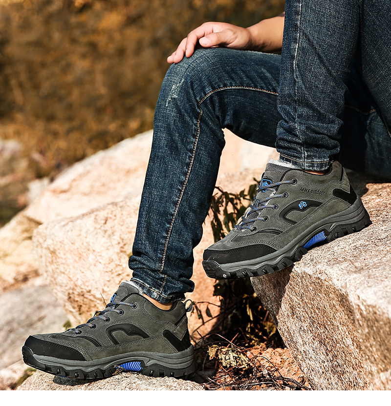 Hbc03d9254962477ca590b4eba2880738Q VESONAL 2019 New Autumn Winter Sneakers Men Shoes Casual Outdoor Hiking Comfortable Mesh Breathable Male Footwear Non-slip