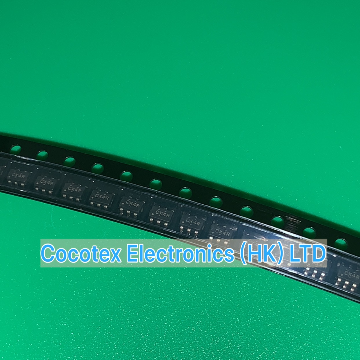 5pcs/lot SN74LVC1GX04DBVR SOT-23-6 CX4 SN 74LVC1GX04 DBVR CX4R CX45 IC CRYSTAL OSC DRIVER SOT23-6 SN74LVC1GX04DBVT